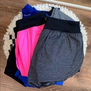 Workout bundle size small
